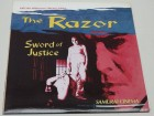 LD LASERDISC // the razor