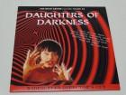 LD LASERDISC //  daugthers of darkness