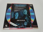 LD LASERDISC //  hellraiser II unrated time to play