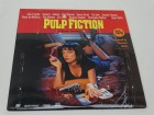 LD LASERDISC //  PULP FICTION