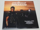 LD LASERDISC // the road warrior MAD MAX