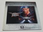 LD LASERDISC //  street fighter signature