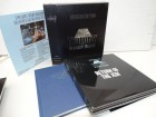 LD LASERDISC // star  wars trilogy definite box