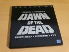 LD LASERDISC // dawn of the dead cav box