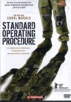 Standard Operating Procedure - OVP - Errol Morris
