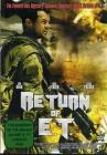 Return of E.T - OVP