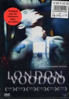 London Voodoo - OVP - FSK 18