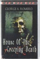 House Of The Creeping Death (Romero) PAL VHS Best Buy (#5)