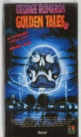 Golden Tales 2 (Romero) PAL VHS United Video (#12)