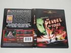 Das Pendel des Todes Vincent Price DVD