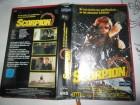 VHS - Scorpion - EuroVideo RARITÄT