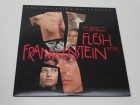LD LASERDISC /// Warhol FLESH FOR FRANKENSTEIN