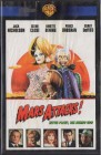 Mars Attacks PAL VHS Warner (#12)