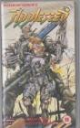 Appleseed IMPORT PAL VHS  Manga (#10)