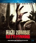 Nazi Zombie Battleground Blu-ray + DVD im Schuber