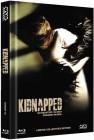 Kidnapped - Mediabook C (Blu Ray+DVD) - NSM - NEU/OVP