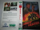 VHS - Night Hunter - Michael Dudikoff - VMP