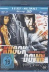 Knockdown - 2-Disc-Multipack DVD + 3D Blu-ray