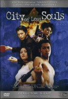 City of Lost Souls - Director's Cut - OVP