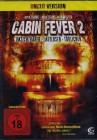 Cabin Fever 2 - Spring Fever - Uncut Version - OVP