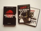 Men Behind The Sun - Teil 1-4 - Limited 4 Disc Edition-Uncut