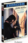 X-Rated: Exorcism - Demoniac BR+DVD deutsch/uncut