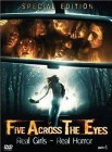 Five across the eyes - Special Edition *** Horror * Digipack