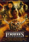 Forbidden Warrior - OVP