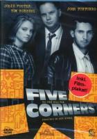 Five Corners - OVP - Jody Foster