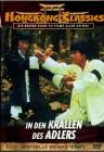 In den Krallen des Adlers - Hong Kong Classics - OVP