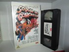 VHS - Sodom and Gomorrah - Stewart Granger - VPD ENGLAND