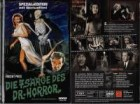 X-Rated: Die 7 Särge des Dr.Horror gr.Hartbox