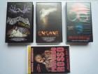 Dario Argento VHS- Sammlung