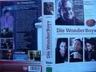 Die Wonder Boys ... Michael Douglas, Tobey Maguire