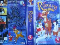 Rudolph mit der roten Nase ... Trickfilm !!