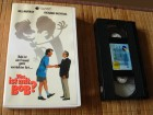 Was ist mit Bob ? 1991 VHS Erstauflage Touchstone