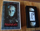 Pinhead Hellraiser 1987 VHS Video Full Uncut GMT Rarität
