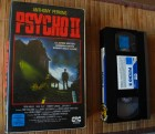 Psycho 2 II 1982 1983 VHS Video Erstauflage CIC