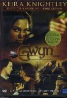 Gwyn - Prinzessin der Diebe - Keira Knightley - OVP