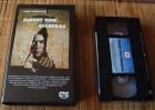Flucht von Alcatraz 1979 VHS Erstauflage CIC Taurus 1982