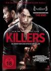 Killers - NEU - OVP