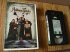 Addams Family 1991 VHS Erstauflage Columbia Tristar 1992