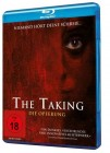 The Taking - Die Opferung BR - NEU - OVP