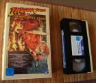Indiana Jones und der Tempel des Todes VHS Erstauflage CIC