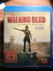 The Walking Dead Staffel 3 - Uncut Version - Blu Ray
