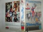 VHS - Delivery Boys - Mario Van Peebles - Hardcover