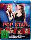 Pop Star - Charts top, Schule flop! [Blu-ray] OVP