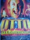 OTTO - Der Katastrofenfilm  ...  Otto Waalkes   OVP !!