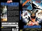 Ninja Challenge - gr Hartbox A Lim 99 Neu
