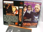 1322 ) Absolution mit Richard Burton Virgin video